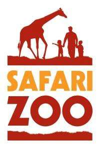 South Lakes Safari Zoo - 2 Adults + 2 Children £8.25 via 2BR (usual price £33, Burnley Radio)