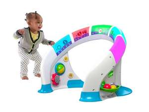 Fisher-Price Bright Beats Smart Touch Play Space Playset (was £99.99) Now £44.99 at Argos