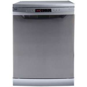 Bush Dishwasher Full Size (Stainless Steel) £74 delivered Argos
