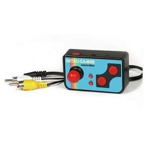 200 Retro Games Controller - Plug & Play £7.99 @ Argos