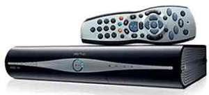 Reconditioned Sky+ HD box 2TB upgrade from 500GB box for £15 + £15 courier delivery @ Sky