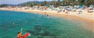 5 Night All Inclusive stay at Santa Susanna, Costa Brava. Fly from BELFAST @ Fleetway Travel - £299