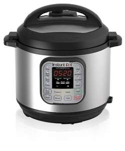 Instant Pot Duo 7-in-1 Electric Pressure Cooker | Amazon Deal | £99.99