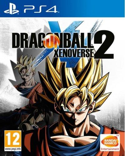 Dragon Ball Xenoverse 2 (PS4) £36 @ The Game Collection