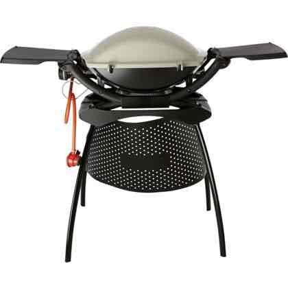 Weber q2000 £75.00 @ Homebase - Instore Only
