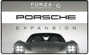 EXPIRED...Forza 6 Porsche Expansion  Xbox One £4 (Gold Members only) @ Microsoft.com