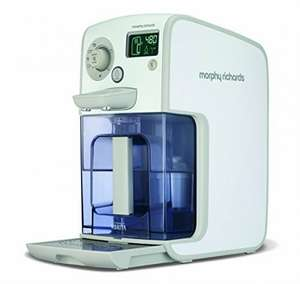 Morphy Richards Redefine Hot Water Dispenser - White£69.99 @ murphyrichards on amazon marketplace