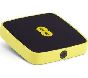 EE 4GEE Mini WiFi & Mobile Broadband (Pay As You Go) 1 year's data included! £69.99 Currys