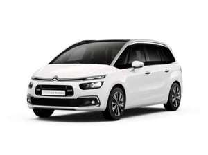 Citroen Grand C4 Picasso - 20k miles 7 seater Lease £298 35+3 (£11533 inc £180 fee) NVC
