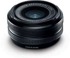 Fujifilm FUJINON XF18mm £289.99 Sold by beauty stores and Fulfilled by Amazon.