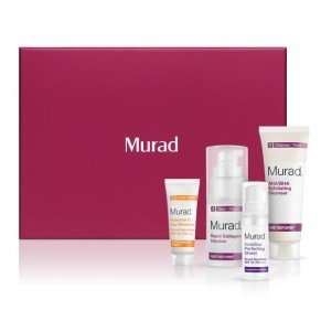 3 for 2 On Everything inc Beauty Box (worth £57 on sale for £29.50) + FREE Delivery (with code) @ Murad