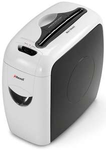 Rexel Style Plus Confetti Cut Shredder £29.99 viking-direct