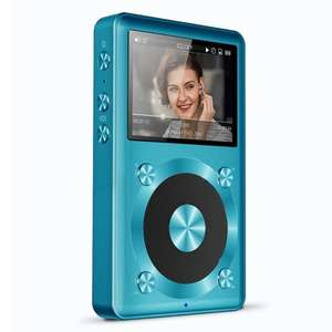 Fiio X1 High Resolution Lossless Music Player £79.99 Various Colours Sold by AVShop and Fulfilled by Amazon.