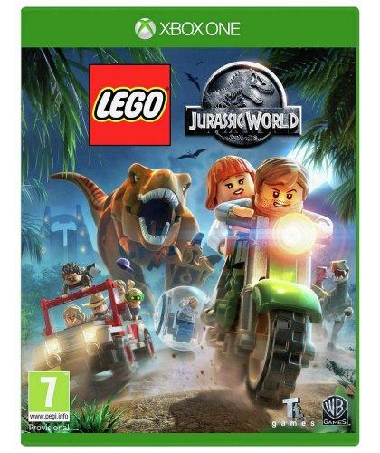 LEGO Jurassic World (Xbox One) £12.99 @ Argos