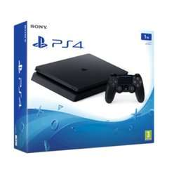 new slim PS4 1tb bundle with fifa 17, extra controller and now tv 3 month pass - £299.99 @ GAME