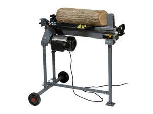 2200w WOODSTAR Hydraulic Wood Splitter £149.00 @ Lidl