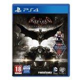 [PS4] Batman: Arkham Knight-As New (Boomerang Rentals Via Amazon) £11.57