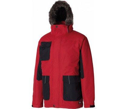 Two Tone Waterproof Parka Jacket £20 @ Dickies