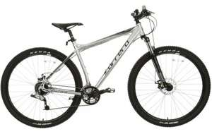 Carrera hellcat mountain bike @ Halfords £299