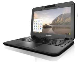 Lenovo N22 11.6 inch Chromebook £109.99 @ Amazon