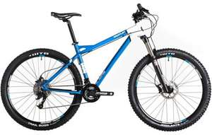 Calibre Gauntlet Mountain Bike £539.99 gooutdoors + TCB