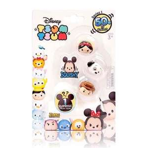 Disney tsum tsum REDUCED TO CLEAR £5 down to £1.75 Tesco In store only.