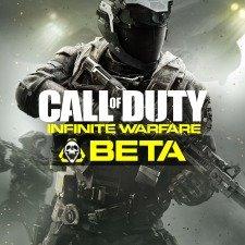 CoD Infinite Warfare Beta PS4 play without code. (PSN HongKong)