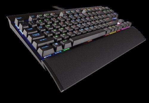 CORSAIR K65 LUX RGB - £109.99