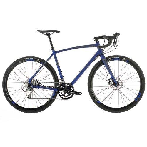 Raleigh Mustang Gravel/Adventure Road Bike £390 @ Wiggle