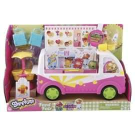 Shopkins Ice Cream Truck Playset £15 Tesco Direct (£20 in most shops)