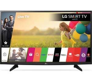 "LG 49LF590V 49"" Full HD Freeview Smart TV @ Argos - £379"