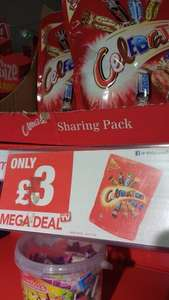 Celebrations 490g Bag @ PRMIER £3
