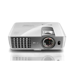 BenQ W1080st+ Projector for £748 / £758.80 delivered @ Projector point