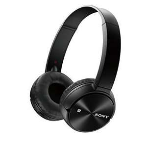 Sony MDR-ZX330BT Bluetooth Headphones £34 at Sainsbury's