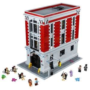 Lego Ghostbusters HQ - £219.99! @ Toys R Us
