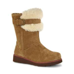 Girls Ugg boots from £120 to £59, size 2.5 only at Kurt Geiger