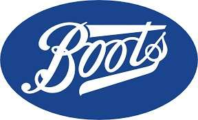Nationwide Simply Rewards 10% back on £30 or more boots