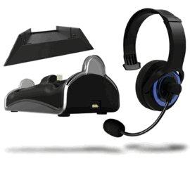 PS4 starter kit £3.99 at GAME