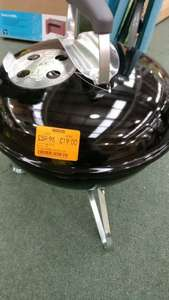 BBQ Weber Smokey Joe £19.99 Homebase INSTORE