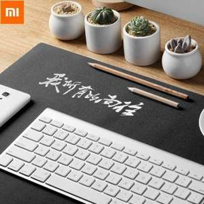 Original XiaoMi XL Mouse Pad  -  BLACK £6.88 @ Gearbest