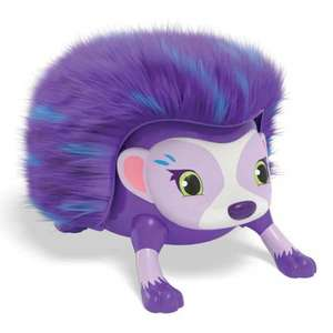 zoomer hedgies £24.99 @ Smyths free delivery