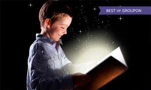 Write Storybooks for Children - Groupon £14.  Enrol to be eligible for NUS Extra card (for ~£13 charge)