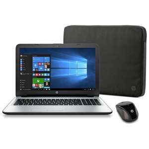 Hp Laptop Pavilion 15. 1tb hdd 4gb Ram £249.99 @ eBay / Argos outlet