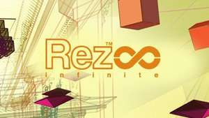 Rez Infinite - PS4 £24.99 @ PSN