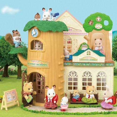 Sylvanian Families School. £27.20 Amazon Prime