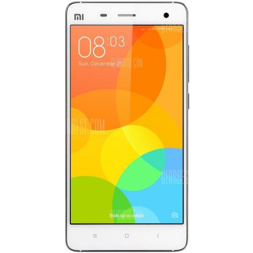 XiaoMi Mi4 64GB 3GB RAM Smartphone - Gearbest - £117.79