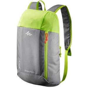 Arpenaz hiking bag/backpack 10L few colors available £2.49 free c&c @ decathlon