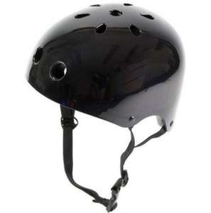 BMX Helmet for £4.04 @ Chain reaction cycles (£1.99 Collect+ del)