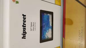 Hipstreet 10 inch 16gb tablet tesco Direct - £69