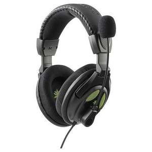 Turtle Beach Ear Force X12 Gaming Headset - £21.84 @ Tesco Direct/Amazon